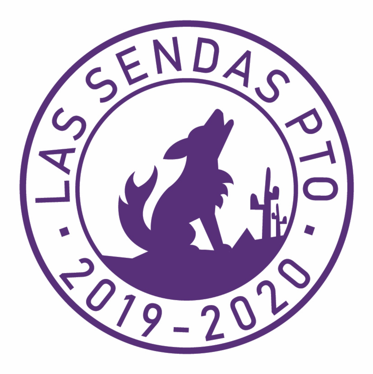 PTO general meeting @ Las Sendas Elementary